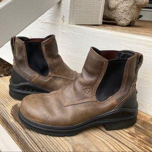 Ariat | Women's Barnyard Twin Gore Work Boots